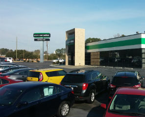 Used Car Dealerships In Columbia Sc >> Certified Used Cars For Sale Car Dealership In Columbia Sc