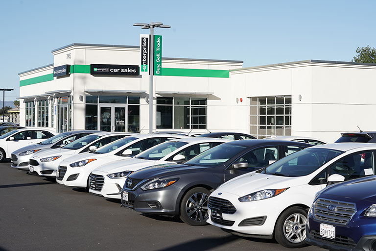 Enterprise Cars For Sale >> Rental Cars For Sale Top New Car Release Date