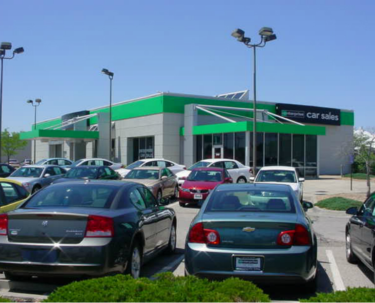 Used Rental Cars For Sale >> Used Cars Trucks Suvs For Sale Car Dealers In Wichita Ks