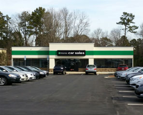 Used Cars Raleigh Nc >> Used Cars For Sale In Raleigh Nc Enterprise Car Sales