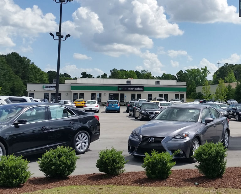 Fayetteville Auto Mall >> Used Cars Trucks Suvs For Sale Certified Used Car Dealers