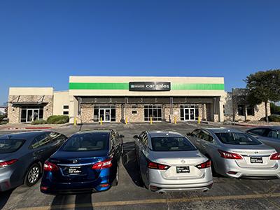 Certified Used Cars Trucks Suvs For Sale Used Car Dealers In Austin Tx Enterprise Car Sales